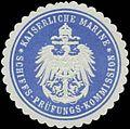 Siegelmarke K. Marine Schiffs-Prüfungs-Kommission W0364195.jpg