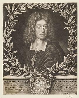 Sigmund Ignaz von Wolckenstein