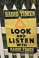 Sign at Midsomer Norton railway station 2.JPG