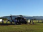 Sikorsky UH-60 Black Hawk Australian Army (26915423020).jpg