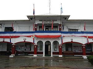 Silang, Cavite - Silang Town Hall