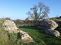 Silchester Roman city walls 33.jpg