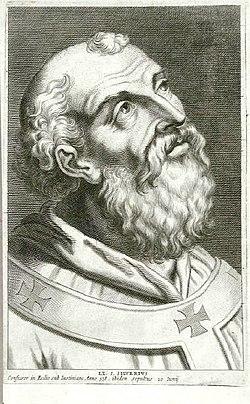 Papa Silverio