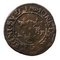 Silvermynt, 1615 - Skoklosters slott - 109233.tif