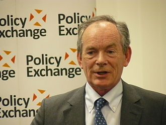Simon Jenkins - Jenkins in 2012
