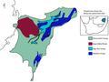 Simplified geologic map of the Barberton greenstone belt.pdf