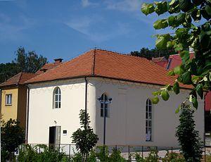 Lendava - Lendava Synagogue