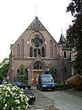 Sint-Martinuskerk in Foxham 02.jpg