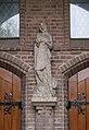 Sint Johannes de Doper Brink Sint Jansbasiliek Laren.JPG