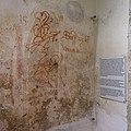 Sipbachzell Pfarrkirche hl Margareta Graffito Cordatus-0534.jpg