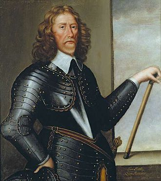 Gascoigne baronets - Image: Sir Thomas Gascoigne 2nd Bt