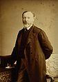 Sir Andrew Clark. Photograph by Elliott & Fry. Wellcome V0026191.jpg