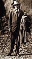 Sir Edward Albert Sharpey-Schafer. Photograph by T. Lewis (S Wellcome V0027156.jpg