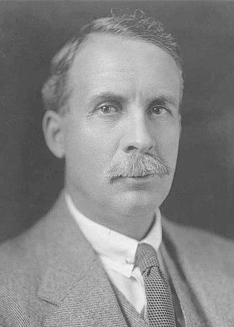 Division of Pearce - Sir George Pearce, the division's namesake