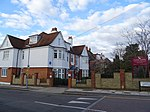 Sir MALCOLM CAMPBELL and DONALD CAMPBELL - Canbury School Kingston Hill Kingston-upon Thames KT2 7LN est.jpg