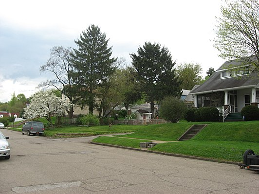 James F. Murray House