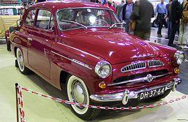 Škoda 440