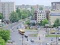 Skrzyżowanie Conrada, Kochanowskiego, Reymonta - panoramio (1).jpg