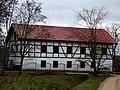 Skultes muižas pārvaldnieka māja - panoramio.jpg