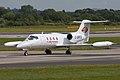 SkyService Learjet, C-GRFO (5816308694).jpg