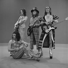 e185d21c2cc9 Glam rock – Wikipédia