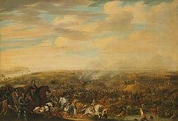 Guerra delle Fiandre