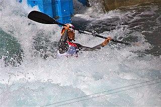 Jasmin Schornberg canoeist