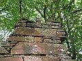 Slatehole Lodge, Auchinleck Estate, East Ayrshire - old chimneys stack detail.jpg
