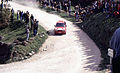 Slide Agfachrome Rallye de Portugal 1988 Montejunto 009 (26255057100).jpg