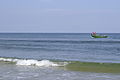 Small boat on Baltic see.jpg