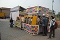 Snack Stall - 40th International Kolkata Book Fair - Milan Mela Complex - Kolkata 2016-02-02 0430.JPG