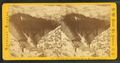 Snow Arch, Tuckerman's Ravine, Mt. Washington, N.H, by Pease, N. W. (Nathan W.), 1836-1918.png