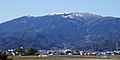 Snow capped Mount Ten from Ikegami, Saga.jpg