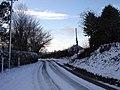 Snowy Road Hooe East Sussex - geograph.org.uk - 129698.jpg
