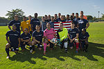 Soccer match with Brazilian navy 140806-N-MD297-057.jpg