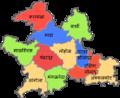 Solapur district tehsils Marathi.png