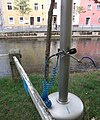 Solare Luft-Tankstelle für Fahrräder - panoramio.jpg