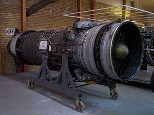 Soloviev D-30 - Image: Solowjow D 30 III