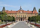 Sombor (Zombor) - town hall.JPG