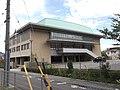 Souka-gakkai Nagoya Kita Bunka Kaikan 20130903.JPG