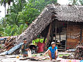 Sourcing wood for temporary shelters (10722191694).jpg
