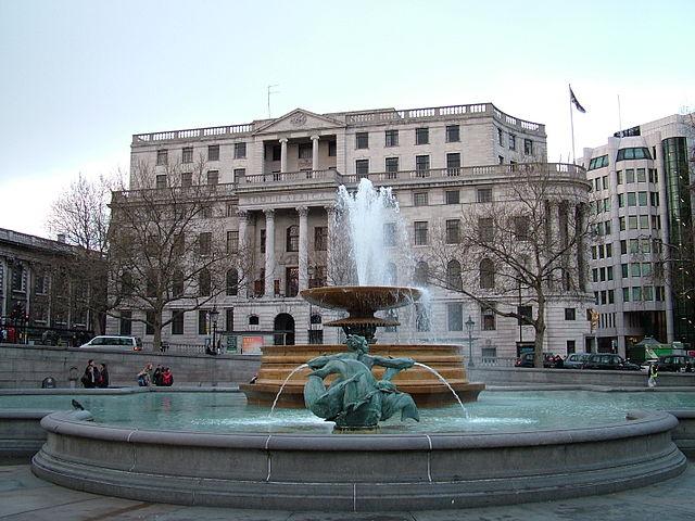 Trafalgar Hotel Londra