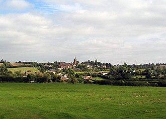 South Croxton - Image: South Croxton