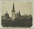 South Front of the Kremlin from the Old Bridge MET DP107960.jpg
