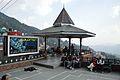 Southern Viewpoint - Mall Road - Shimla 2014-05-07 1223.JPG