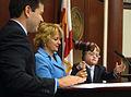 Speaker Rubio Lends Gavel to Child.jpg