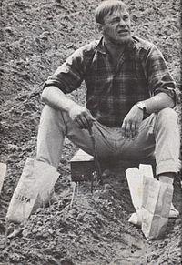 Spede Pasanen vuonna 1964.JPG