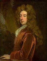 Godfrey Kneller: Spencer Compton, Earl of Wilmington