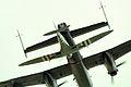 Spitfire & Lancaster - RIAT 2014 (14668234834).jpg