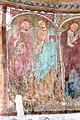 St.Jakob Kastelaz - Romanische Apsis 4 Apostel.jpg